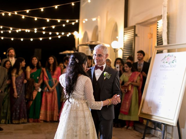 Wien and Rashmi's Wedding in Sarasota, Florida 81