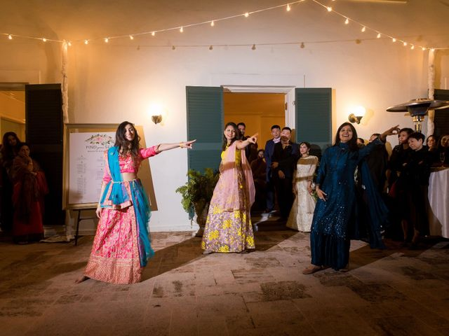 Wien and Rashmi's Wedding in Sarasota, Florida 82