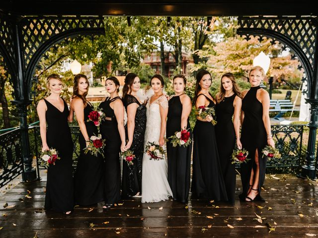 Clark and Anna's Wedding in Memphis, Tennessee 12
