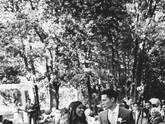 Clarissa and Sean's Wedding in Reeders, Pennsylvania 13