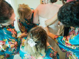 Christopher and Rebekah's Wedding in Bridgetown, Barbados 20