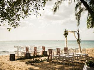 Christopher and Rebekah's Wedding in Bridgetown, Barbados 26