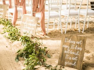 Christopher and Rebekah's Wedding in Bridgetown, Barbados 28