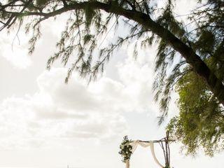 Christopher and Rebekah's Wedding in Bridgetown, Barbados 29