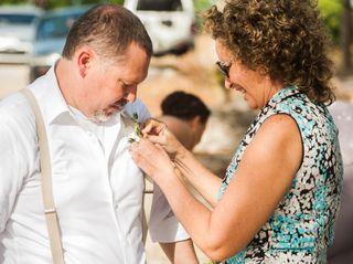 Christopher and Rebekah's Wedding in Bridgetown, Barbados 35