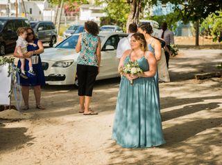Christopher and Rebekah's Wedding in Bridgetown, Barbados 39