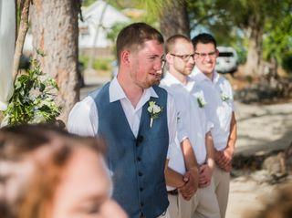 Christopher and Rebekah's Wedding in Bridgetown, Barbados 43