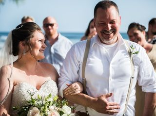 Christopher and Rebekah's Wedding in Bridgetown, Barbados 45