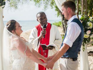 Christopher and Rebekah's Wedding in Bridgetown, Barbados 47
