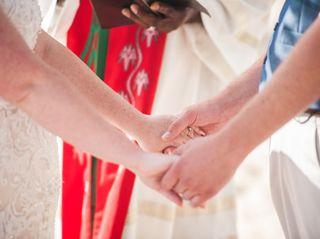Christopher and Rebekah's Wedding in Bridgetown, Barbados 48