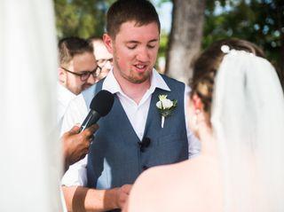 Christopher and Rebekah's Wedding in Bridgetown, Barbados 49
