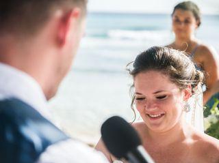 Christopher and Rebekah's Wedding in Bridgetown, Barbados 50