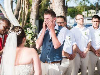 Christopher and Rebekah's Wedding in Bridgetown, Barbados 51