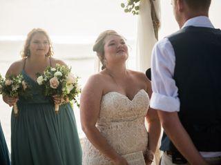 Christopher and Rebekah's Wedding in Bridgetown, Barbados 52