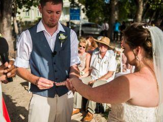 Christopher and Rebekah's Wedding in Bridgetown, Barbados 55