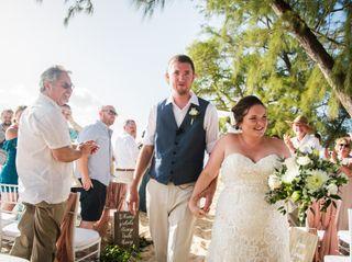 Christopher and Rebekah's Wedding in Bridgetown, Barbados 57
