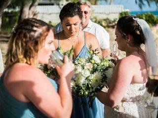 Christopher and Rebekah's Wedding in Bridgetown, Barbados 58