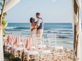 Christopher and Rebekah's Wedding in Bridgetown, Barbados 59