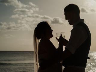 Christopher and Rebekah's Wedding in Bridgetown, Barbados 60