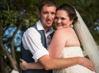 Christopher and Rebekah's Wedding in Bridgetown, Barbados 62