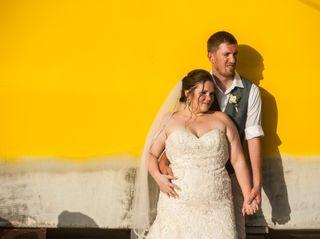 Christopher and Rebekah's Wedding in Bridgetown, Barbados 66