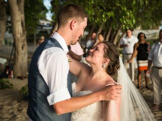 Christopher and Rebekah's Wedding in Bridgetown, Barbados 68