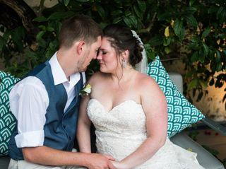 Christopher and Rebekah's Wedding in Bridgetown, Barbados 71