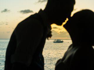 Christopher and Rebekah's Wedding in Bridgetown, Barbados 72