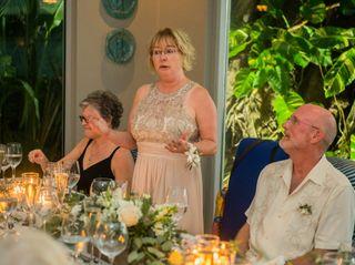 Christopher and Rebekah's Wedding in Bridgetown, Barbados 77