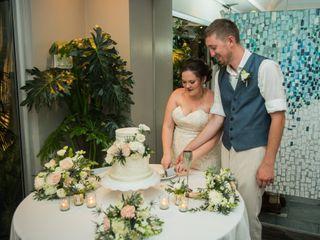 Christopher and Rebekah's Wedding in Bridgetown, Barbados 79