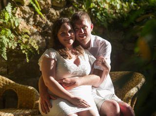 Christopher and Rebekah's Wedding in Bridgetown, Barbados 81