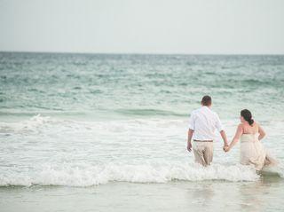 Christopher and Rebekah's Wedding in Bridgetown, Barbados 87