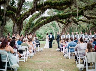 Conner and Hannah's Wedding in North Fort Myers, Florida 3