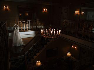 The wedding of Karisth and Thiago 3