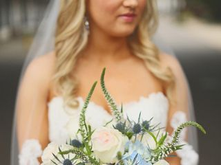Lauren and Corey's Wedding in Birmingham, Alabama 5