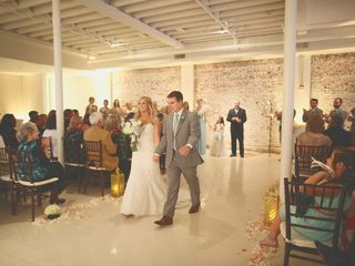 Lauren and Corey's Wedding in Birmingham, Alabama 18
