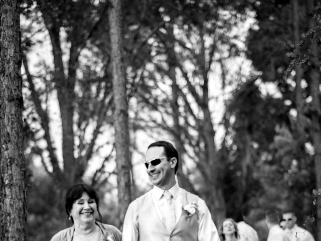 Paul and Ashley's Wedding in Clermont, Florida 25