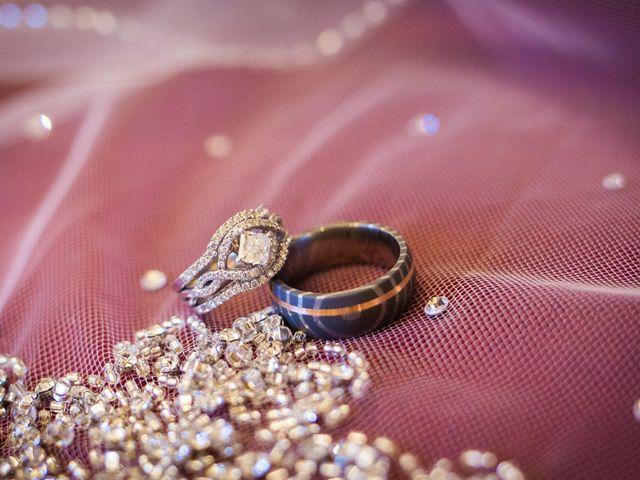 Evan and Britta's Wedding in Tarpon Springs, Florida 2