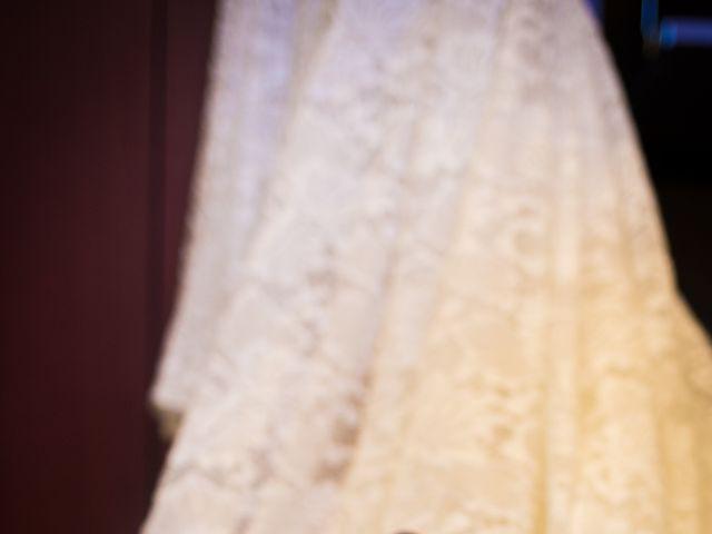 Evan and Britta's Wedding in Tarpon Springs, Florida 5