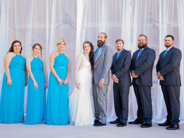 Evan and Britta's Wedding in Tarpon Springs, Florida 11