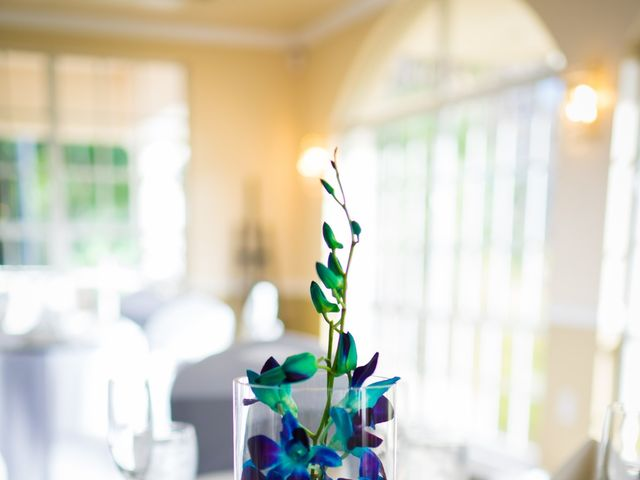 Evan and Britta's Wedding in Tarpon Springs, Florida 13