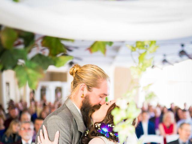 Evan and Britta's Wedding in Tarpon Springs, Florida 16