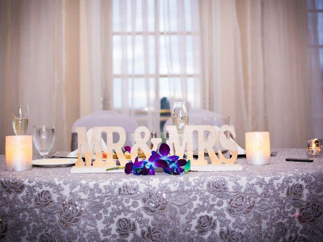 Evan and Britta's Wedding in Tarpon Springs, Florida 24