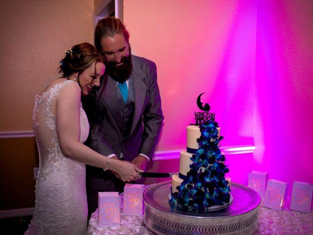 Evan and Britta's Wedding in Tarpon Springs, Florida 25