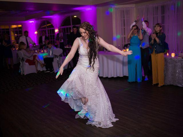 Evan and Britta's Wedding in Tarpon Springs, Florida 26