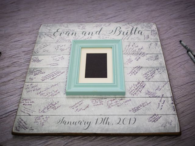 Evan and Britta's Wedding in Tarpon Springs, Florida 27