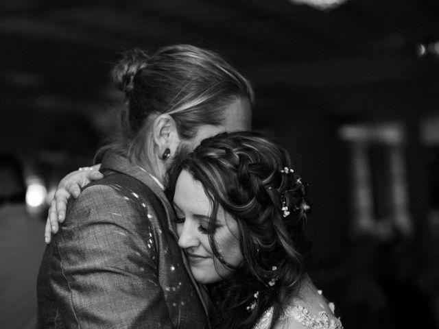Evan and Britta's Wedding in Tarpon Springs, Florida 29