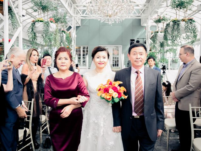 Jason and Lei's Wedding in Morristown, New Jersey 31