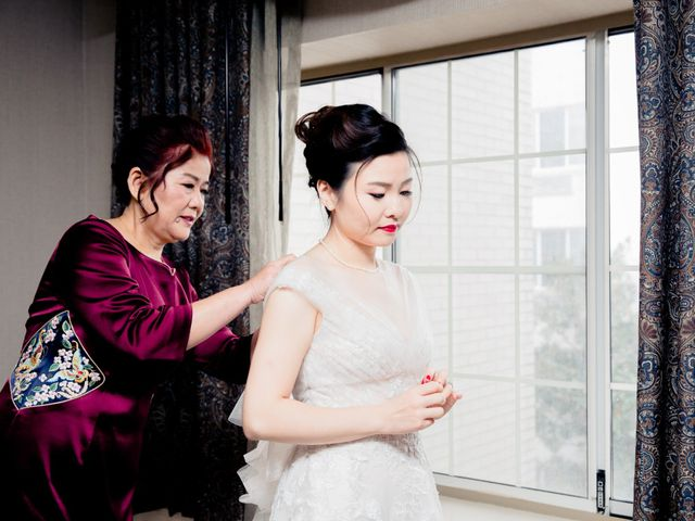 Jason and Lei's Wedding in Morristown, New Jersey 52