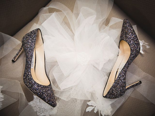 Jason and Lei's Wedding in Morristown, New Jersey 58